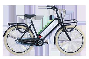 Bild zum Thema Fahrräder leihen